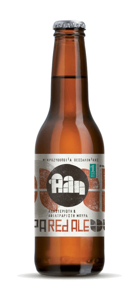 Άλη Red Ale - Ali beer