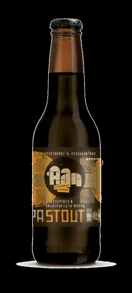 Άλη Stout - Ali beer